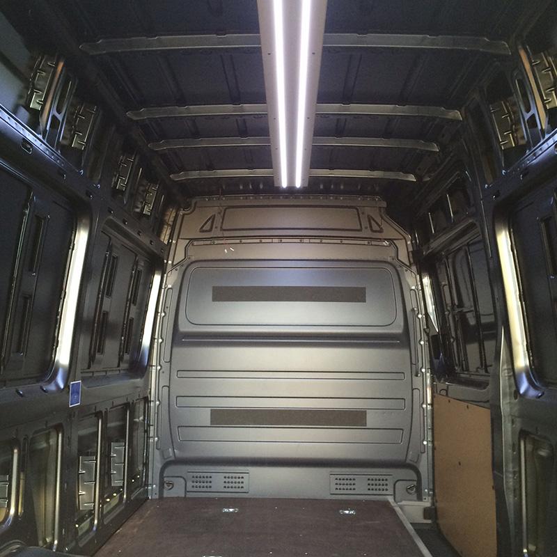 Bedrijfswagens - Garage Evers - Ederveen